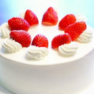 2020年の次女の誕生日ケーキは不二家のアニバーサリースイーツ「ショートケーキ(フルーツサンド)」感想レビュー