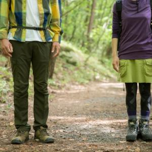 【超初心者向け】登山靴の種類と選び方。人気の登山靴も紹介します