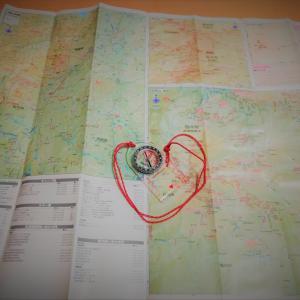 方向音痴な私でも分かった! 最低限覚えておきたい登山の地図の読み方と用語解説