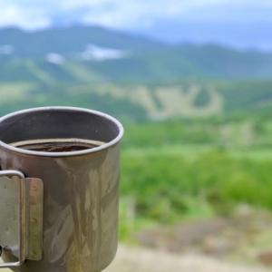 登山で飲むコーヒーは至高の味。おいしくて手軽な淹れ方をパターン別に紹介