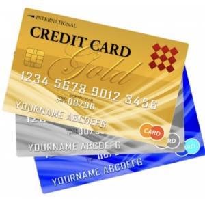 普段使いのクレジットカードについて