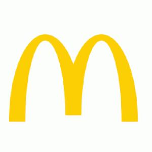 【雑学】マクドナルドの名前の由来とMとCの文字が大文字の訳は?