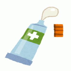 【雑学】塗り薬はどのくらいの時間で肌に吸収されるのか?軟膏とクリームの違いは??