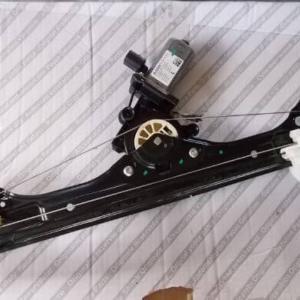 FIAT500 パワーウインドウレギュレーター修理 【コツを解説】
