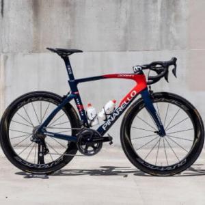 2022年モデル 【ピナレロ】ドグマF 驚きの価格935.000円 ツールドフランスでデビュー