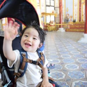 【成長記録】10ヶ月の赤ちゃんの発達