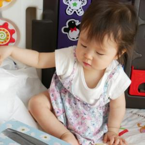 【成長記録】11ヶ月の赤ちゃんの発達
