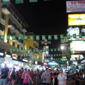 タイ旅行記5