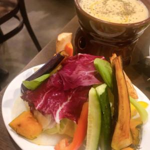 【ナチュラ 武蔵小杉】鮮魚が絶品のイタリアン酒場
