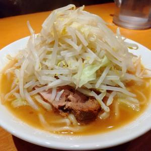麺屋 長次郎で豚麺