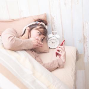 【禁酒断酒ブログ2日目】寝れないから何かいい方法ないか考えてみた。