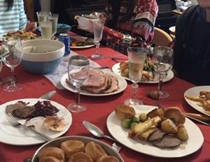 【ロンドン生活127日目】ロンドンでのクリスマスの過ごし方