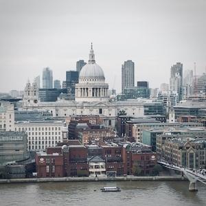 【ロンドン生活132日目】2019年の振返りと2020年の抱負