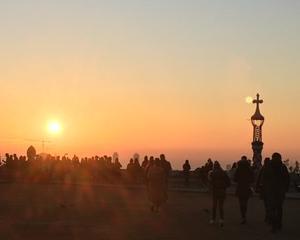 【ロンドン生活138日目】バルセロナから戻りました
