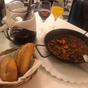 【バルセロナ旅行記】ぜひ足を運んで欲しいレストラン集