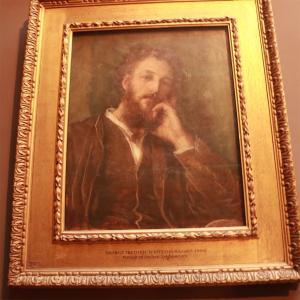 【ロンドン アート巡り】レイトン・ハウス博物館