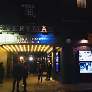 ロンドンの映画館が素敵で特別だった