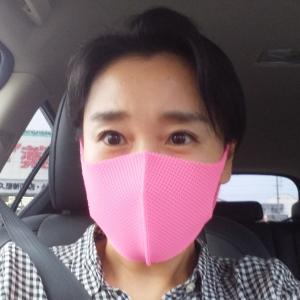 気分が上がる快適マスク