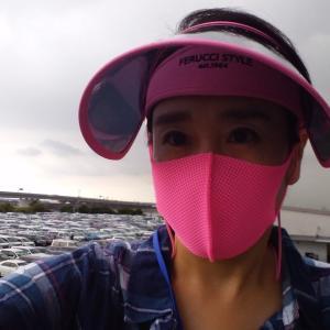 ピンク色の魔法♡
