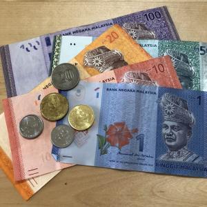 【マレーシア駐在】生活費って、実際のところどれくらい?