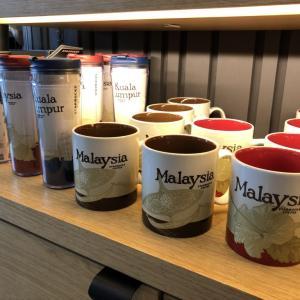 マレーシアご当地スタバレポ!日本との違いもお伝えします。
