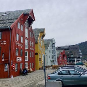 全部自分でしなといけない!ノルウェーでの家探し・家賃・引っ越し事情