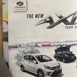 【駐妻も自分で運転】クアラルンプールで車に乗るならレンタル?購入?