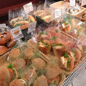 【グーテ ルブレ 勝どき店 】東京の中心にコスパ、ラインナップの多さが大満足の街のパン屋さん。