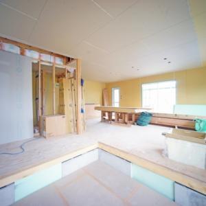 注文住宅の建物はいくらで建てる?平均的な価格と予算別での比較床面積