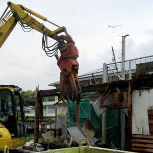 解体工事で高い見積もりを掴まずに、適正で依頼するための方法