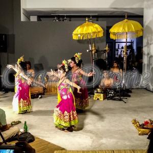 バリ島ウブドに来たら行くべきバリ舞踊の世界!今回はBaliWali&関将コラボイベント