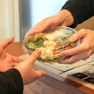 【新宿カフェでサラダをサブスク】「coffee mafia西新宿」で今だけ限定100名の募集を開始!