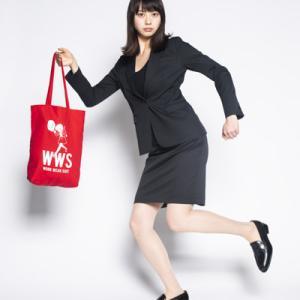 【感染対策できるスーツ!】夏に最適な「ワークウェアスーツ」がニュウマン新宿で6月3日より期間限定オープン!