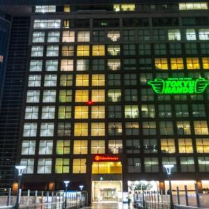 「新宿高島屋」、7月9日に4階紳士服フロア従事者の新型コロナウイルス陽性を確認と発表