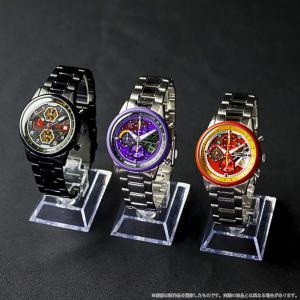 【新宿マルイアネックス】NERVモデル『EVA STORE オリジナル腕時計』が「EVANGELION STORE SHINJUKU」にて発売決定!
