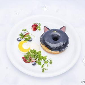 【新宿ルミネエスト】「SHINJUKU BOX cafe&space」にて『セーラームーンカフェ -Eternal-』が1月8日開催!