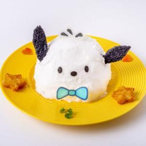 【新宿ルミネエスト】8階「EGG & SPUMA」にて『Sanrio Characters CAFE』が2月1日から期間限定オープン!