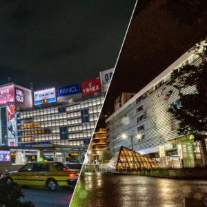 2021年1月27日、「小田急百貨店 新宿店」「新宿ルミネエスト」が新型コロナウイルス感染を発表