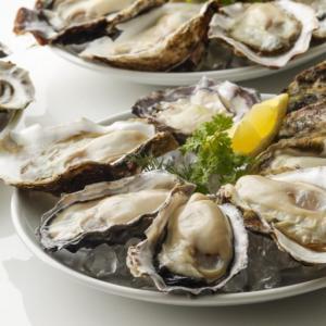 【土用の丑の日は鰻ではなく牡蠣!】新宿「ガンボ&オイスターバー」「キンカウーカ」にて真牡蠣食べ放題を実施!
