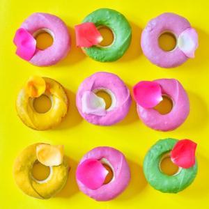 【伊勢丹新宿店】『美ドーナツ』などを販売する「プラントベース特集」が9月8日よりポップアップを開催!