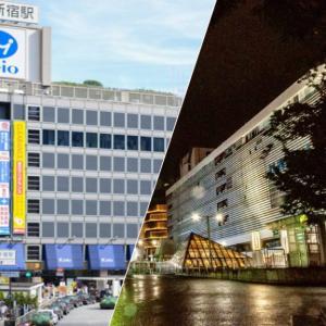 2021年9月6日、「京王百貨店新宿店」「新宿ルミネエスト」の2店舗にて計3名の新型コロナウイルス感染を発表