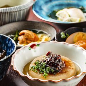 【新宿御苑前で博多おでん】高級おでんを気軽に楽しむ『博多おでんと自然薯 よかよか堂』が9月9日オープン!