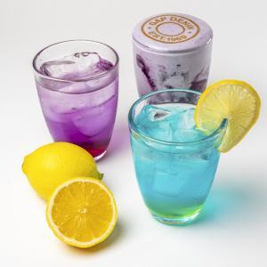 【新宿Flags(フラッグス)】『GAP cafe(ギャップ カフェ)』にてブルーカラーのドリンク3種が9月14日より発売