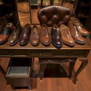 【伊勢丹新宿店】ビンテージシューズやコスパ靴が揃う『ISETAN靴博2021』が9月25日から開催