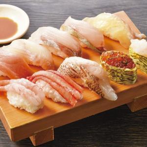 【京王百貨店 新宿店】全国のうまいもの50店舗が集結『第33回 東西有名寿司と全国うまいもの大会』が10月7日より開催