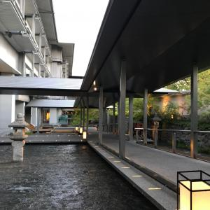 GO TOでリッツカールトン京都(アートツアー)