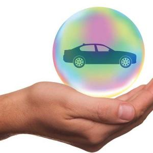 自動車保険の更新を行いました