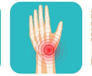 【肩・首・手首のその痛みに…】多関節症試験のご案内☆JCVN
