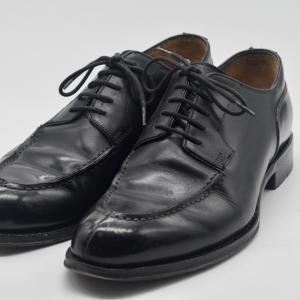 【革靴紹介】Japan Sriwijaya Review:シャランスリワヤのUA別注品を紹介。コスパの良い革靴。