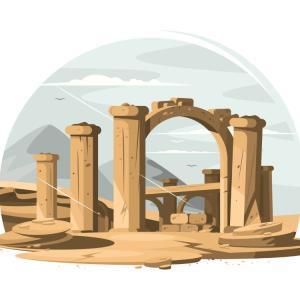 アッカド人とは?アッカド帝国繁栄の歴史や文明、歴代君主などを徹底解説